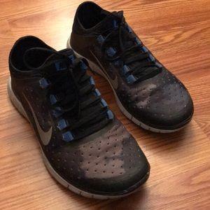 Galaxy Nike 3.0 running shoes